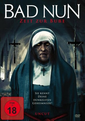 Bad Nun - Zeit zur Busse (2020)