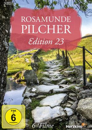 Rosamunde Pilcher Edition 23 (3 DVDs)