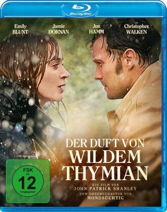 Der Duft von wildem Thymian (2020)