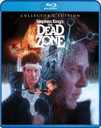The Dead Zone (1983) (Collector's Edition)