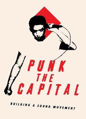 Punk The Capital - Building A Sound Movement (2019)