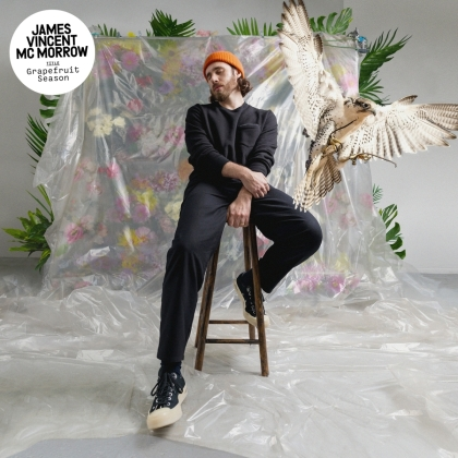 James Vincent McMorrow - Grapefruit Season (LP)
