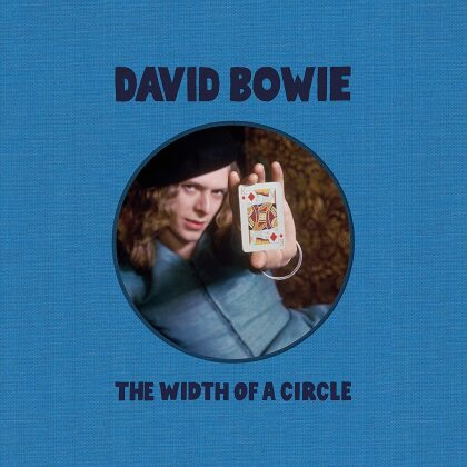 David Bowie - The Width Of A Circle (2 CDs)