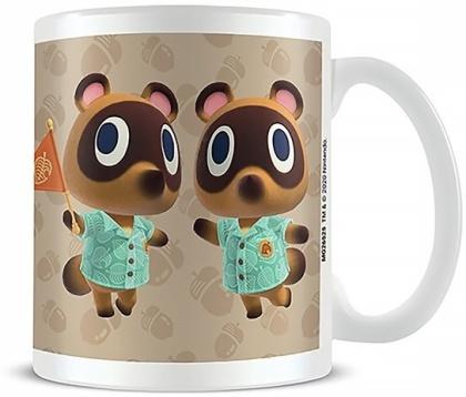 Animal Crossing: Nook's Cranny - Tasse