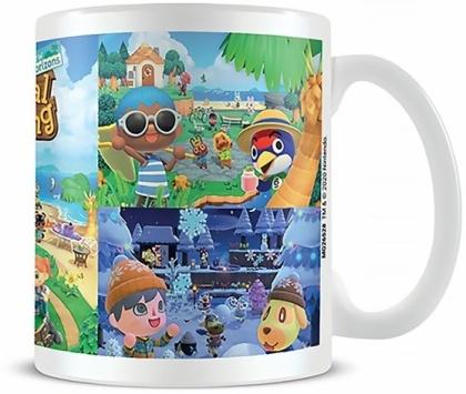 Animal Crossing: Seasons - Tasse