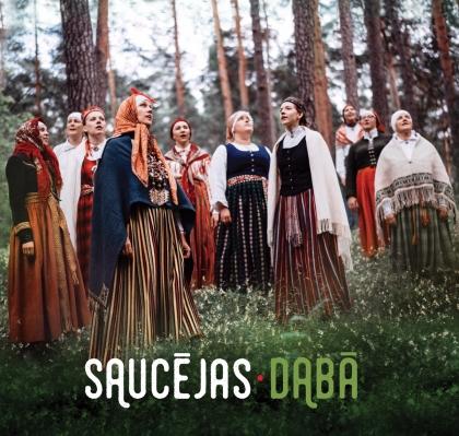 Saucejas - Daba (2 CDs)