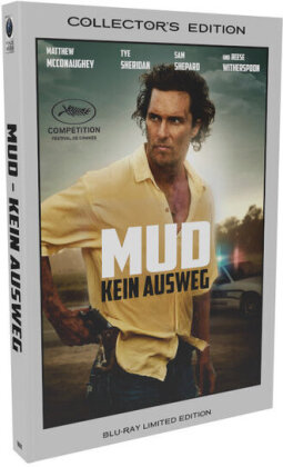 Mud - Kein Ausweg (2012) (Grosse Hartbox, Limited Collector's Edition)