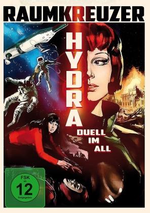 Raumkreuzer Hydra - Duell im All (1966)