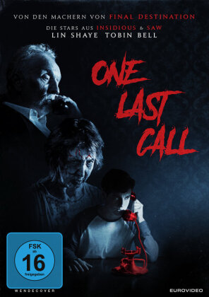 One Last Call (2020)