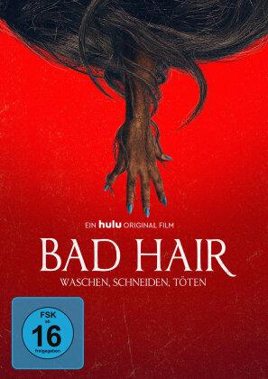 Bad Hair - Waschen, schneiden, töten (2020)