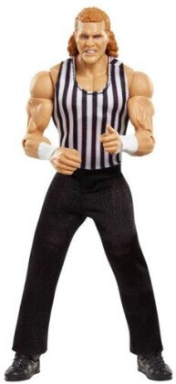 WWE - Wwe Elite Collection Sid Justice