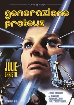Generazione Proteus (1977) (Sci-Fi d'Essai, restaurato in HD)