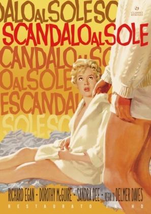 Scandalo al sole (1959) (Classici Ritrovati, restaurato in HD)