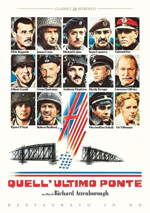 Quell'ultimo ponte (1977) (Classici Ritrovati, Restaurato in HD)