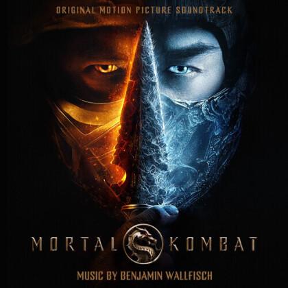 Benjamin Wallfisch - Mortal Kombat - OST