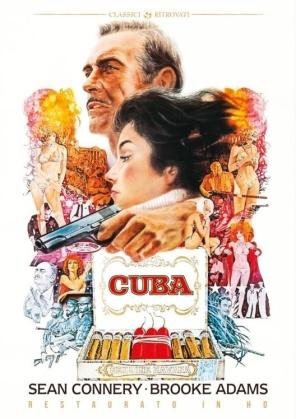 Cuba (1979) (Classici Ritrovati, Restaurato in HD)