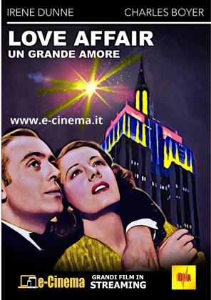 Love Affair - Un grande amore + Se fossi libero (n/b)