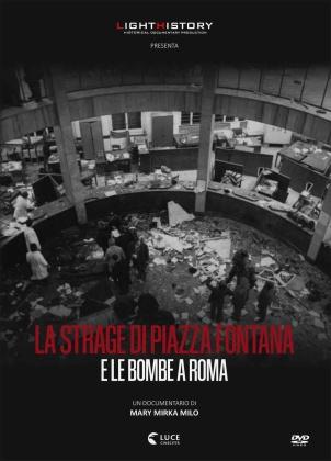 La strage di Piazza Fontana e le bombe a Roma (2019)