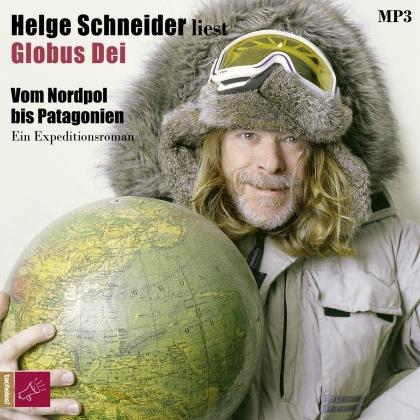 Helge Schneider - Globus Dei - Vom Nordpol bis Patagonien