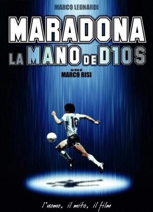 Maradona - La mano de Dios (2007) (Riedizione)