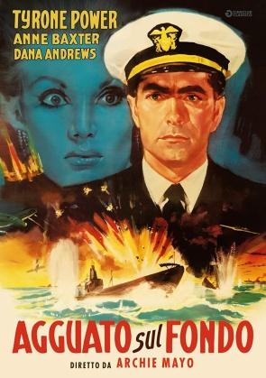 Agguato sul fondo (1943) (Cineclub Classico, Neuauflage)