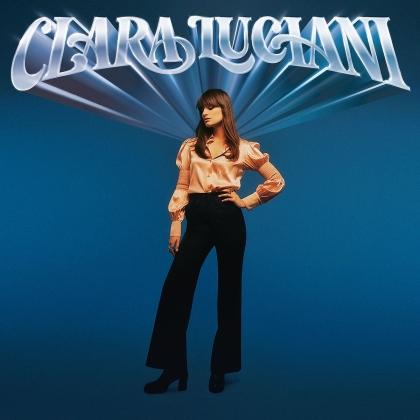 Clara Luciani - Coeur (LP)