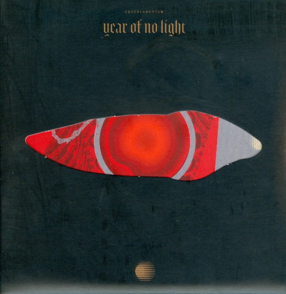 Year Of No Light - Consolamentum