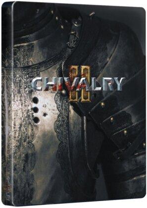 Chivalry 2 (Steelbook Edition)