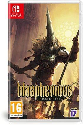 Blasphemous (Édition Deluxe)