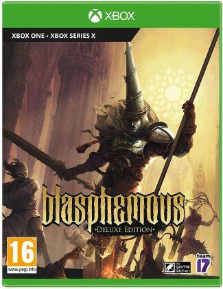 Blasphemous (Deluxe Edition)