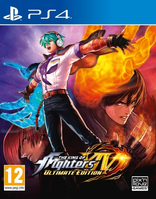 The King of Fighters XIV (Ultimate Edition)