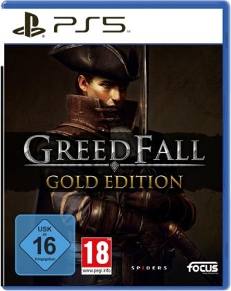 GreedFall ( Gold Edition)