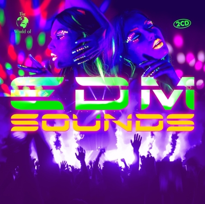 Various - EDM Sounds (2 CDs)