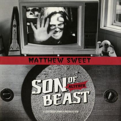 Matthew Sweet - Son Of Altered Beast (2021 Reissue, Versione Rimasterizzata, SACD)