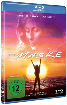 Die Maske (1985) (Extended Edition, Special Edition, 2 Blu-rays)