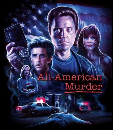 All-American Murder (1991)