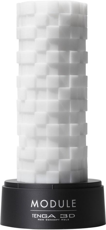 Tenga Masturbator 3D Module