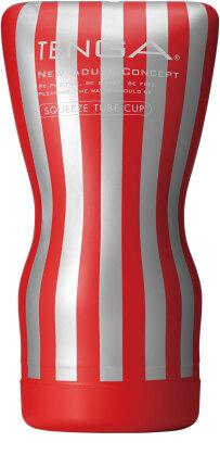 Tenga Squeeze Tube Cup Medium