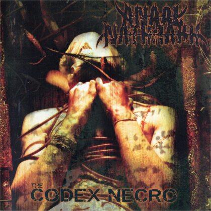 Anaal Nathrakh - The Codex Necro (2021 Reissue, Metalblade)
