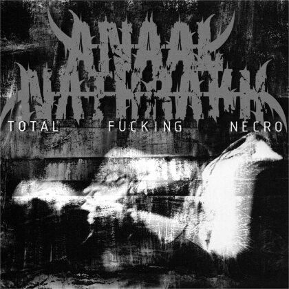 Anaal Nathrakh - Total Fucking Necro (2021 Reissue, Metalblade)