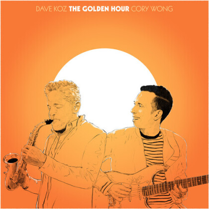 Dave Koz & Cory Wong - Golden Hour