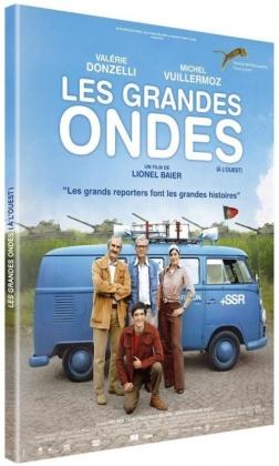 Les Grandes ondes (à l'ouest) (2013) (Digibook)