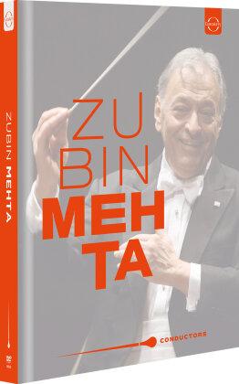 Zubin Mehta - Retrospective (7 DVDs)