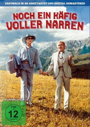 Noch ein Käfig voller Narren (1980)