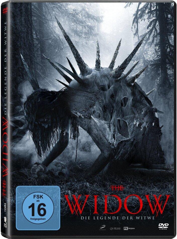 The Widow - Die Legende der Witwe (2020)