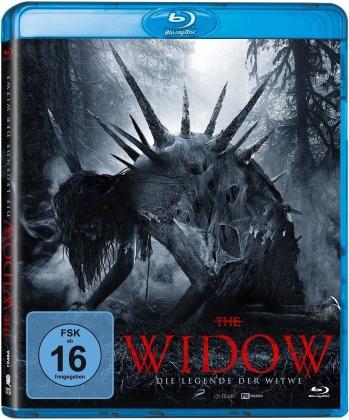 The Widow - Die Legende der Witwe (2020) (Uncut)