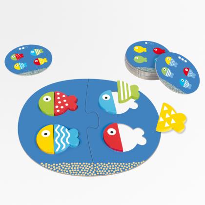 GOULA Fisch Match & Mix