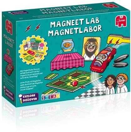 Magnetlabor
