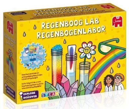 Regenbogenlabor