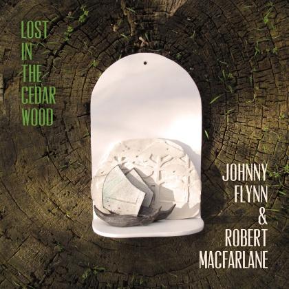 Johnny Flynn & Robert Macfarlane - Lost In The Cedar Wood